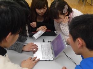 Kiyosato Seminar Students