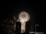 Firework Display 2014.08.05