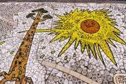 Miracle Pine - Mosaic